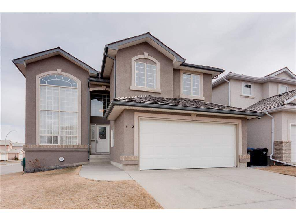 133 Hampstead Tc Nw Calgary