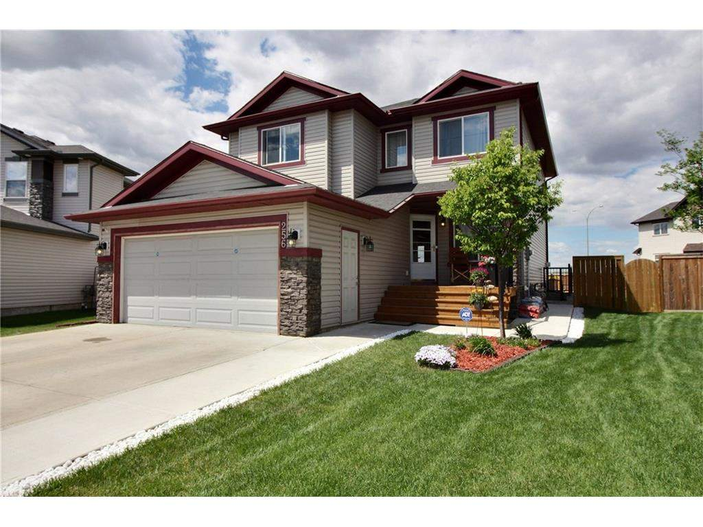 256 Willowmere Wy Chestermere