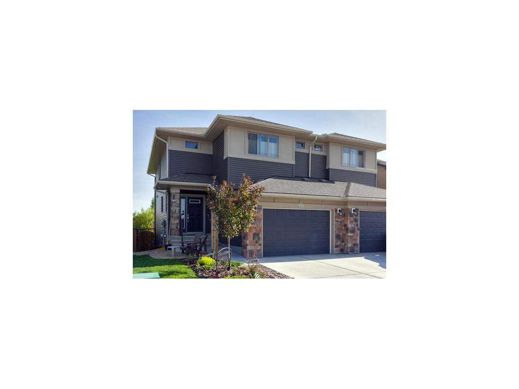 118 Sagewood DR Sw Airdrie