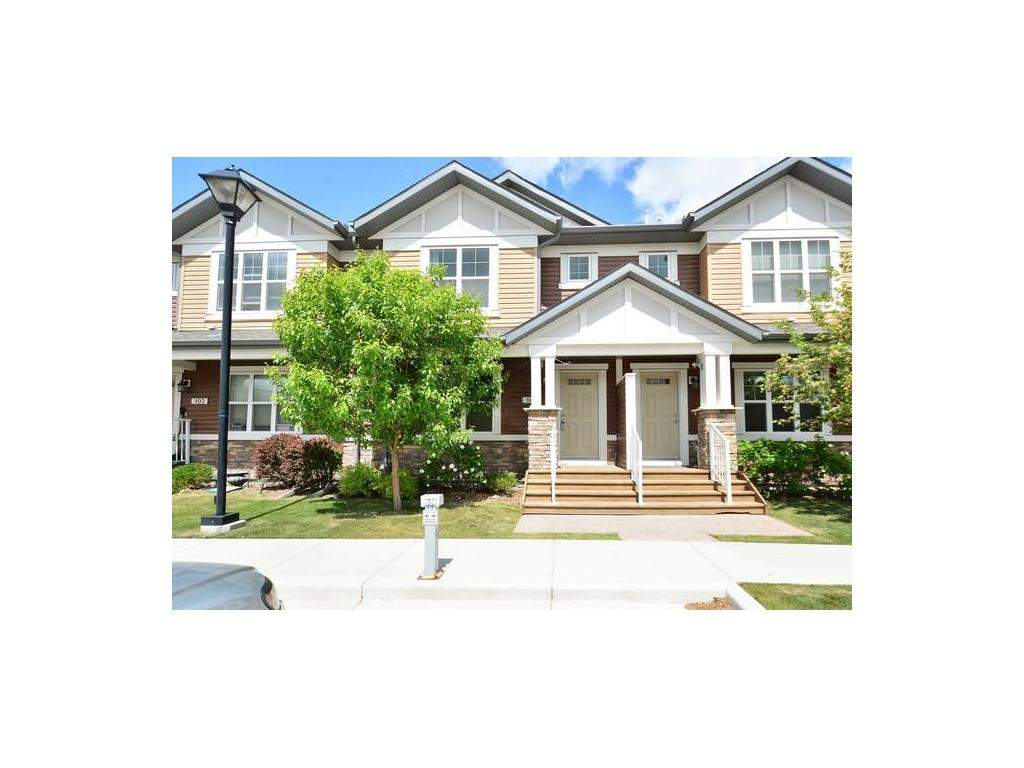 105 Chaparral Valley Gd Se Calgary