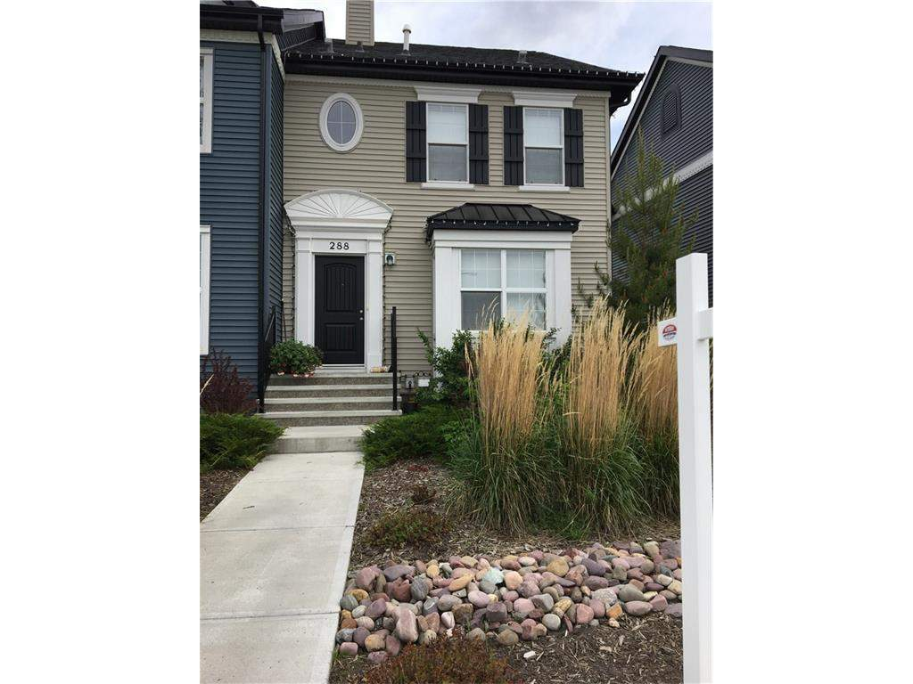 288 Chaparral Valley Sq Se Calgary