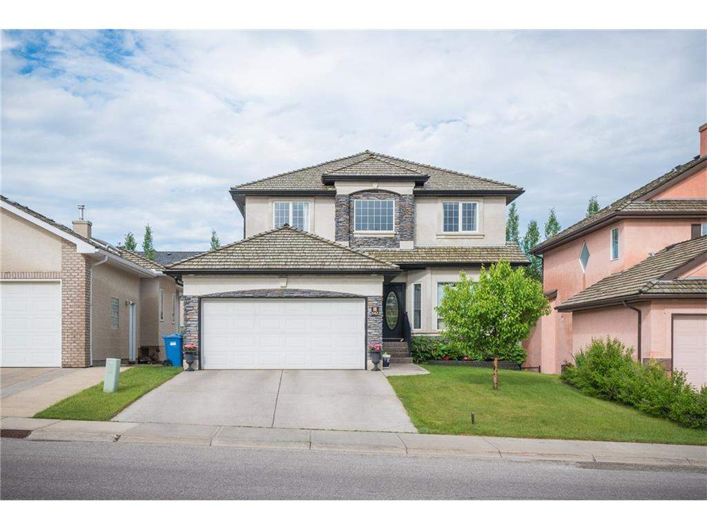 642 Arbour Lake DR Nw Calgary