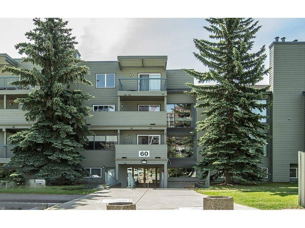 #1215 60 Glamis DR Sw Calgary