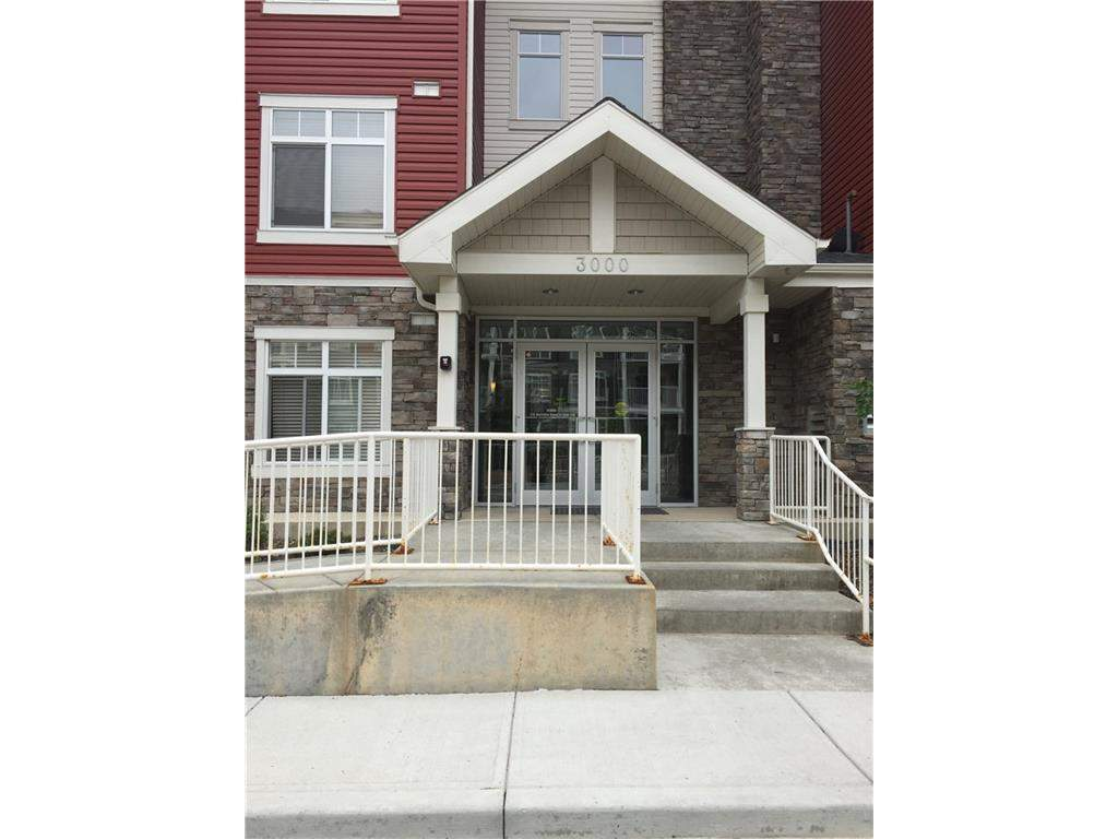 #3412 155 Skyview Ranch WY Ne Calgary