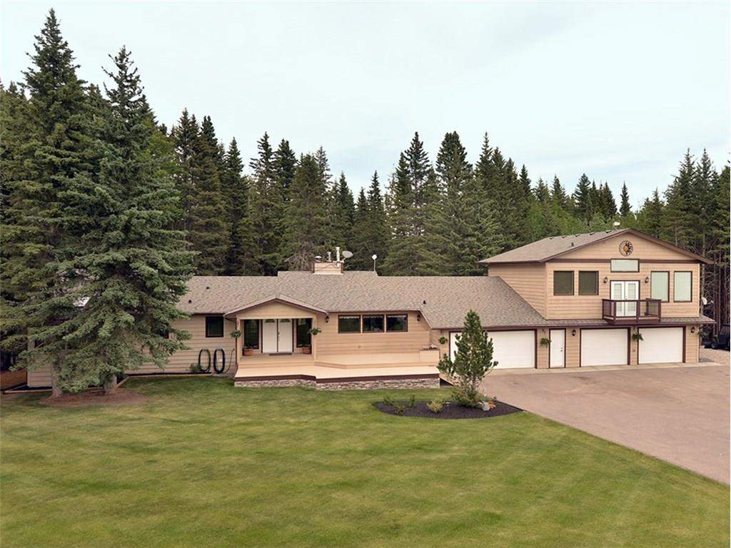 MLS® #C4122319 - 44 Mountain Lion Dr in Wintergreen_BC Bragg Creek, Detached