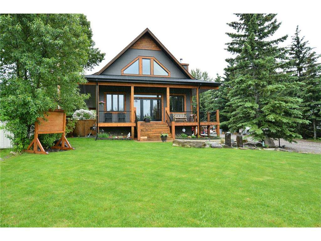 MLS® #C4122581 35 Cochrane Lake Tr in Cochrane Lake Rural Rocky View County