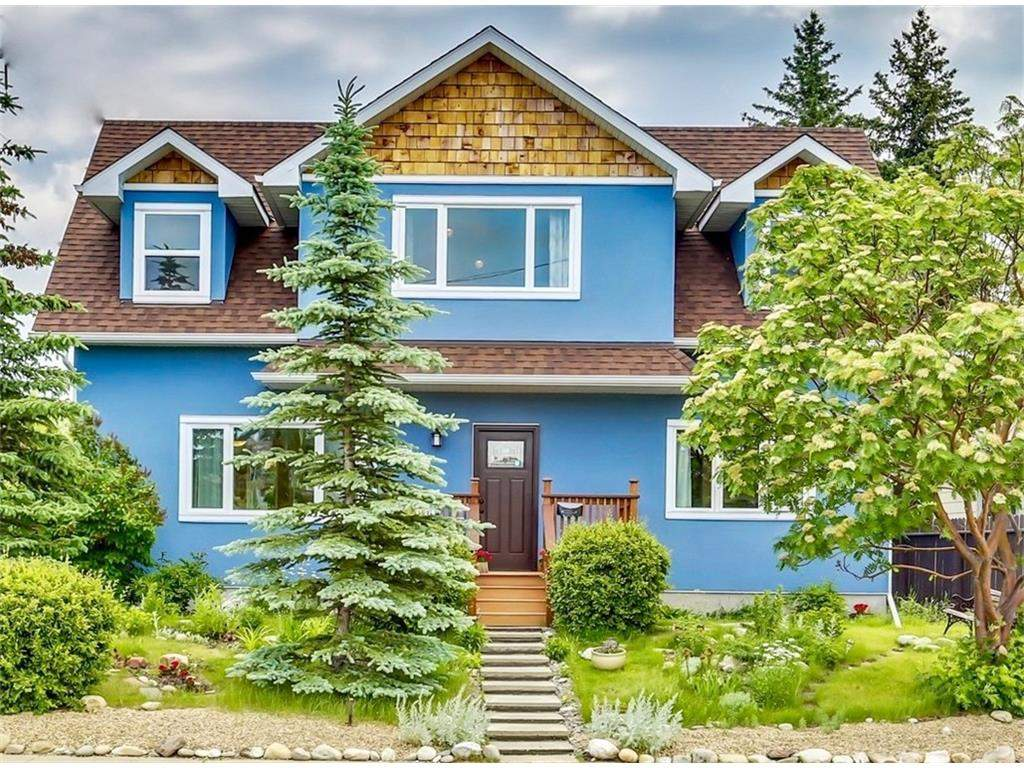 4936 Worcester DR Sw Calgary