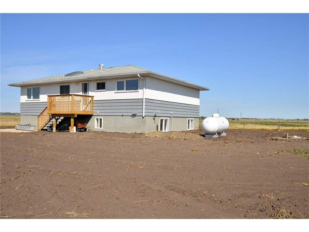 in None Rural Wheatland County-MLS® #C4122826