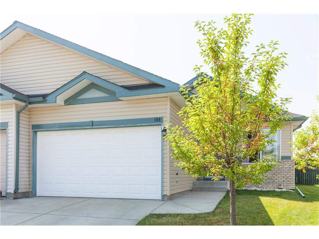 109 Canoe Sq Sw Airdrie