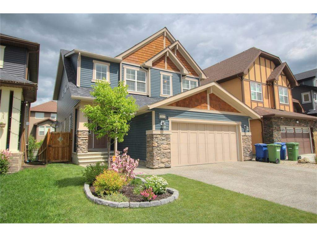 16 Cooperstown PL Sw Airdrie