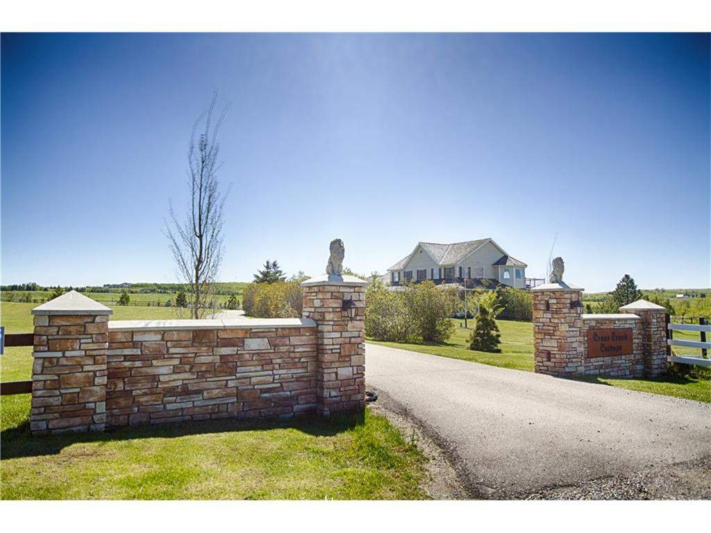 242135 12 ST W in None Rural Foothills M.D.-MLS® #C4123274