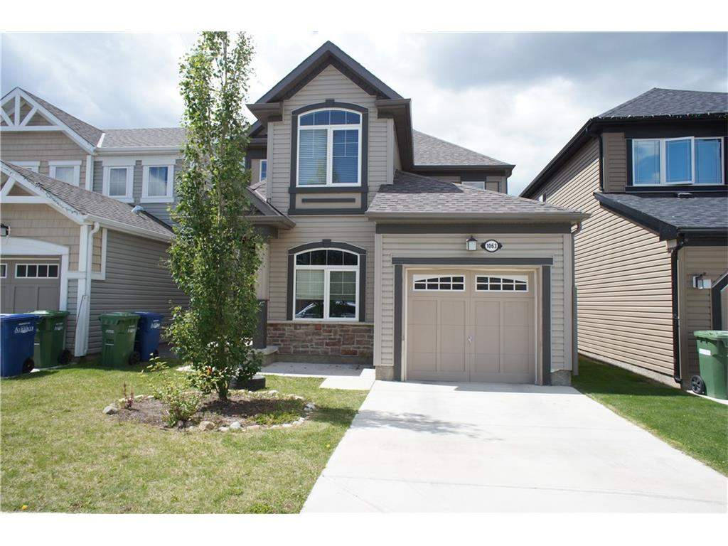 1063 Windhaven CL Sw Airdrie