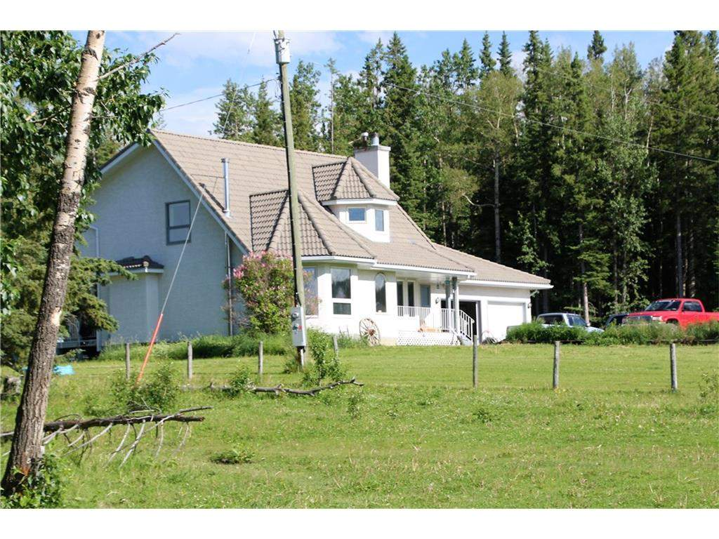 MLS® #C4124665 - 5162 Twp 295a in None Water Valley, Detached