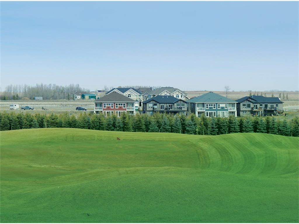 MLS® #C4126267 - 27 ST Andrews Cl in Lakes of Muirfield Lyalta, Land Open Houses