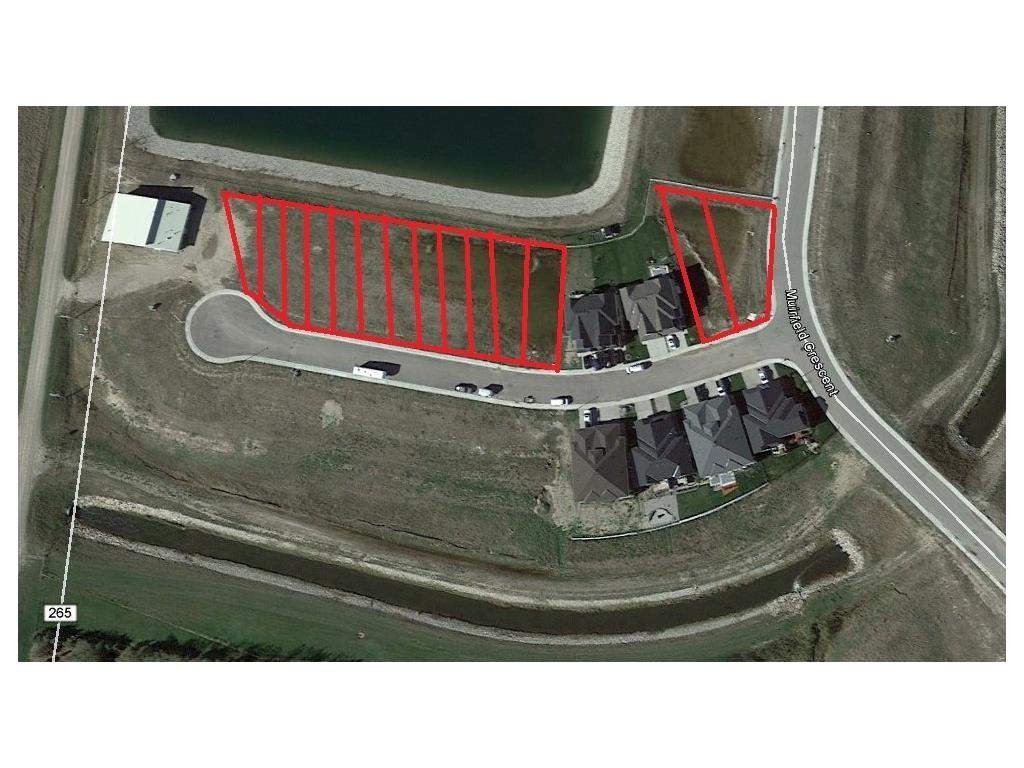 MLS® #C4126766 - 2 ST Andrews Cl in Lakes of Muirfield Lyalta, Land Open Houses