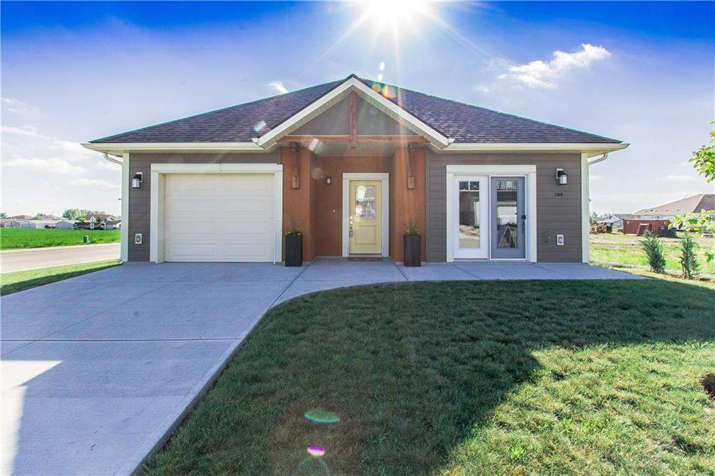 MLS® #C4126901 - 2000 31 Av in None Nanton, Attached Open Houses