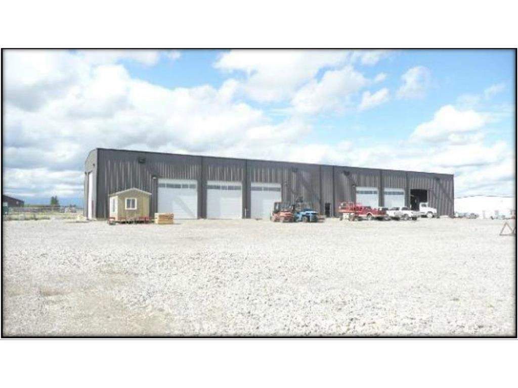 MLS® #C4129181 - #23-5431-Twp325b Industrial Business Park in None Rural Mountain View County, Commercial