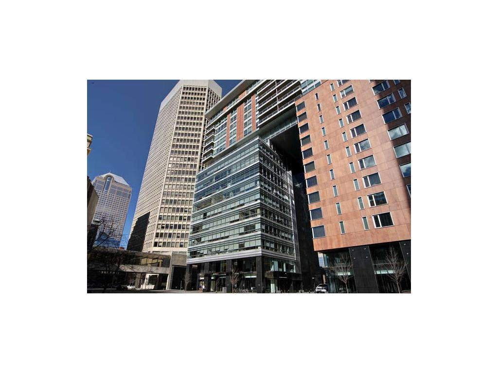MLS® #C4129551 - #2002 108 9 AV Sw in Downtown Commercial Core Calgary, Apartment