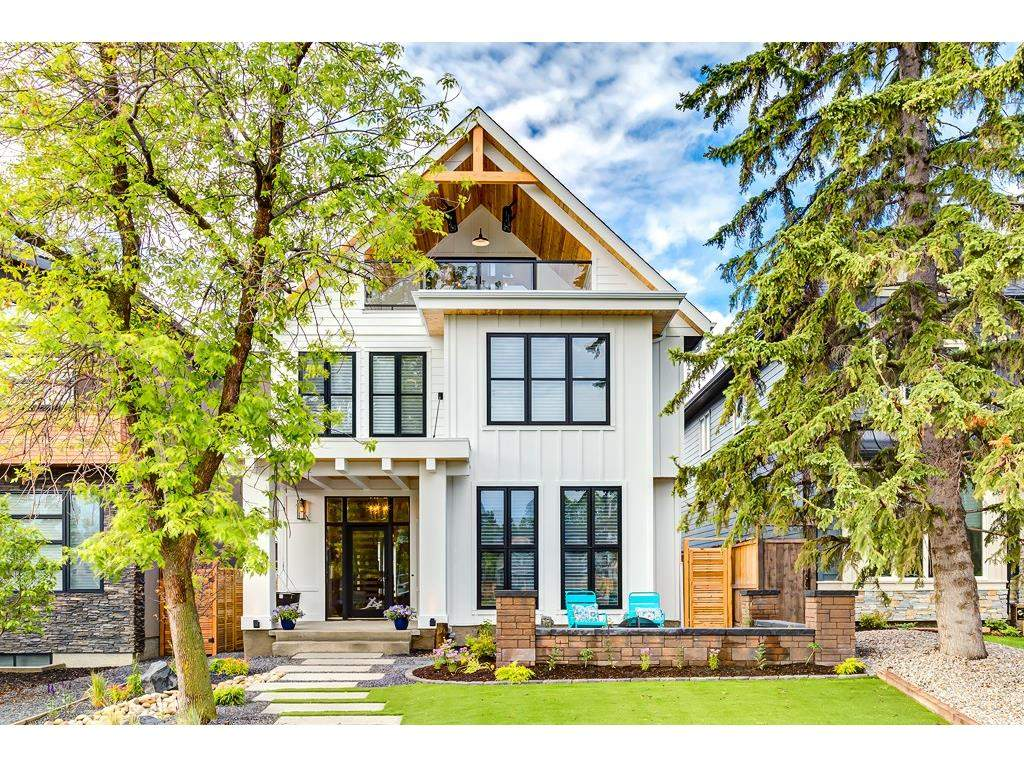 MLS® #C4130937 - 2044 44 AV Sw in Altadore Calgary, Detached