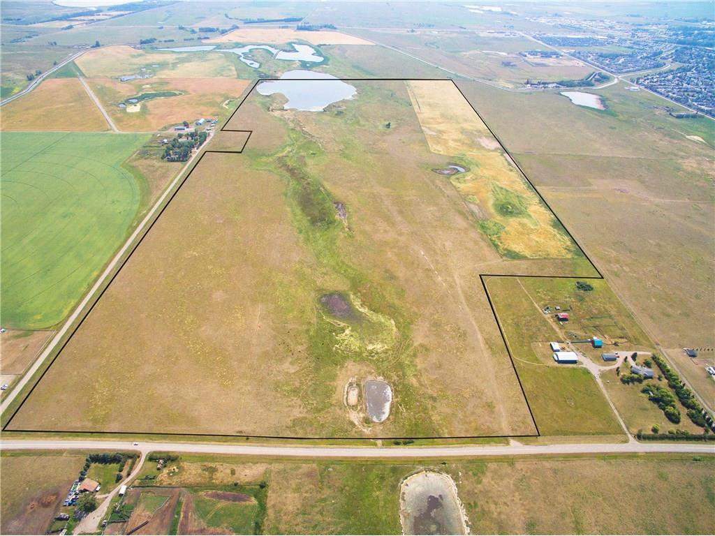 MLS® #C4131139 - W4-25-24-24 in None Rural Wheatland County, Land Open Houses