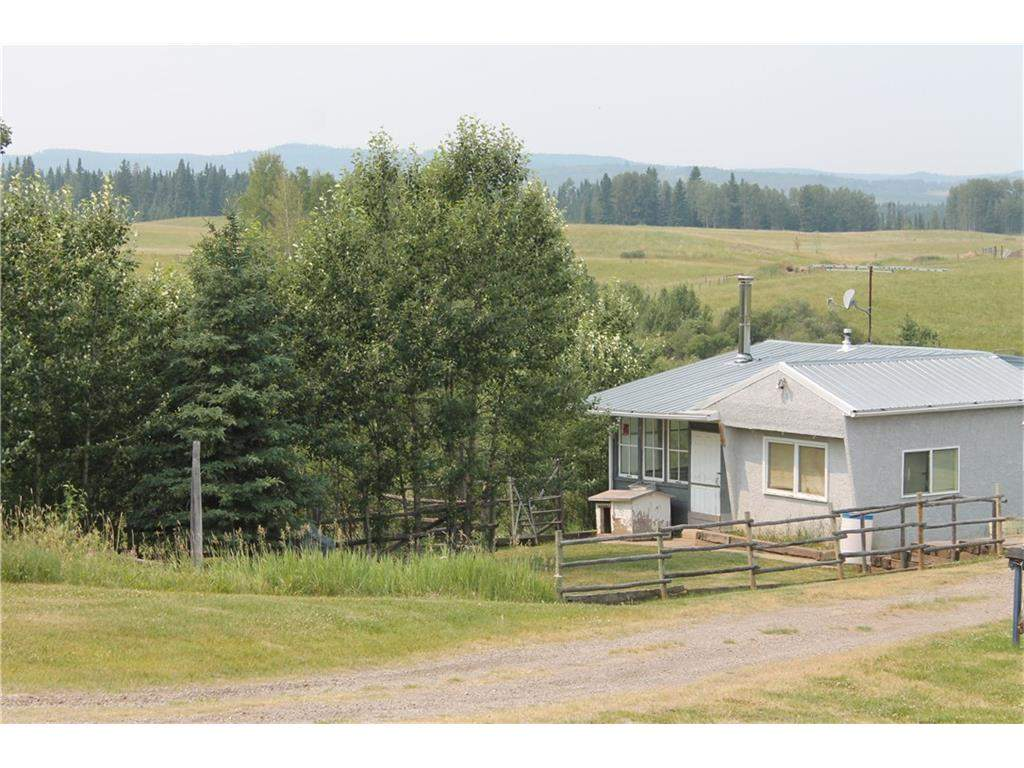 MLS® #C4131147 -  in None Rural Mountain View County, Detached