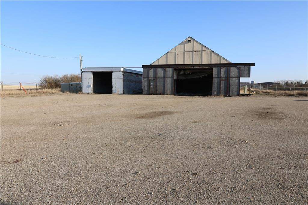 MLS® #C4131913 - Crossfield 2a Hwy in None Crossfield, Commercial Open Houses