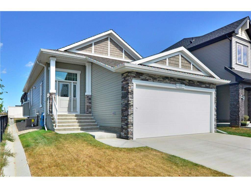 MLS® #C4136292 - 22 Drake Landing Gd in Drake Landing Okotoks, Detached