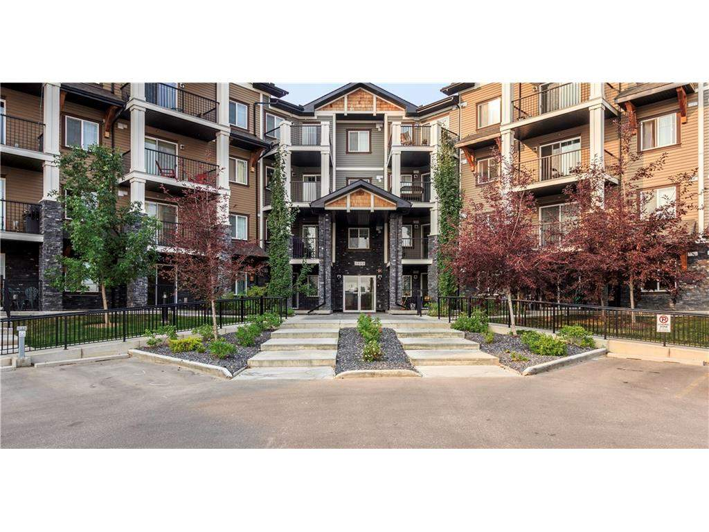MLS® #C4137329 - #1405 130 Panatella ST Nw in Panorama Hills Calgary, Apartment
