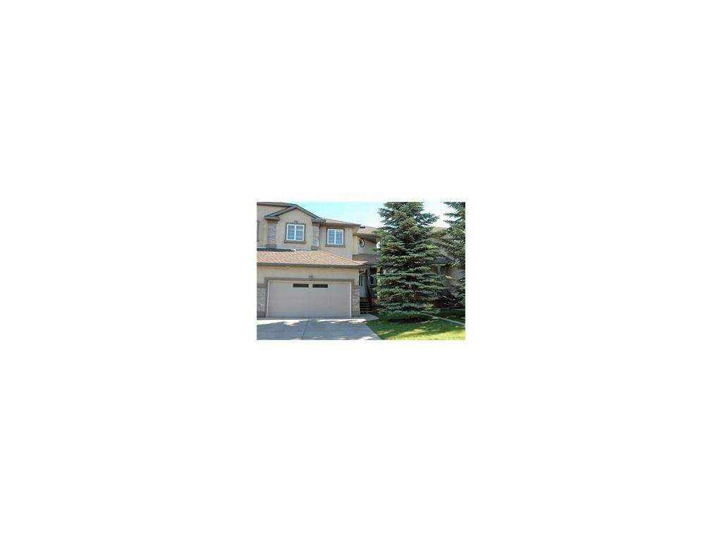 MLS® #C4137789 - 56 Prominence Pa Sw in Patterson Calgary, Attached