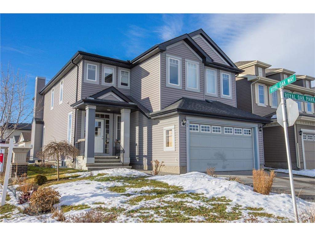 MLS® #C4138641 3 Royal Oak Pa Nw Royal Oak Calgary Alberta