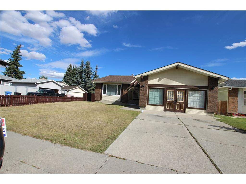 MLS® #C4139661 - 3424 Temple RD Ne in Temple Calgary, Detached