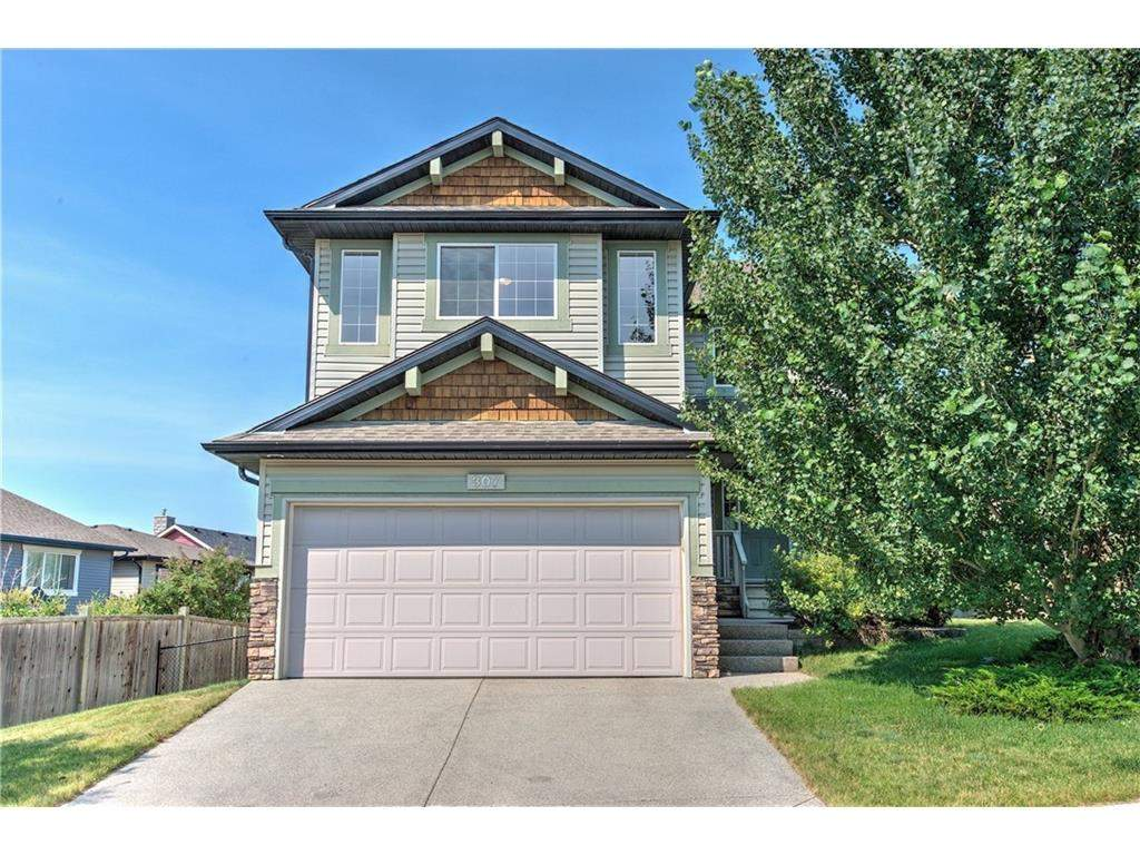 MLS® #C4139944 307 Hidden Creek Bv Nw Hidden Valley Calgary Alberta