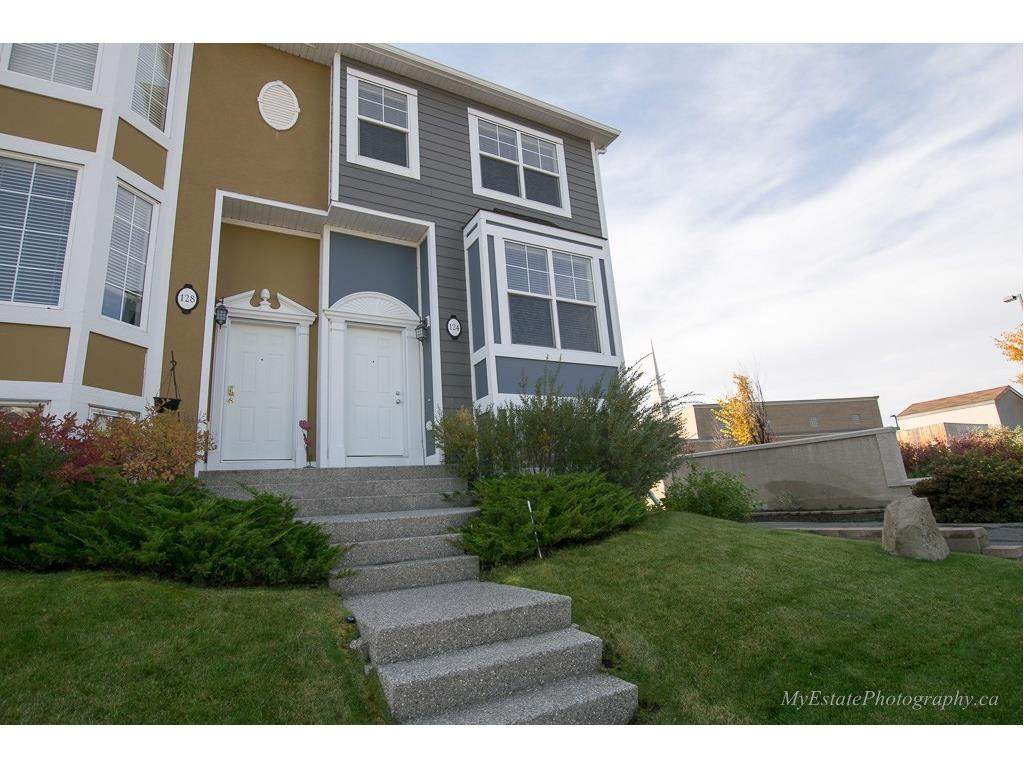 MLS® #C4140363 - 124 Lavender Li in Rainbow Falls Chestermere, Attached