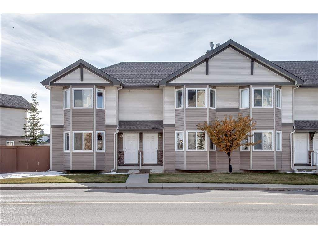 MLS® #C4140424 - 114 Royal Birch VI Nw in Royal Oak Calgary, Attached
