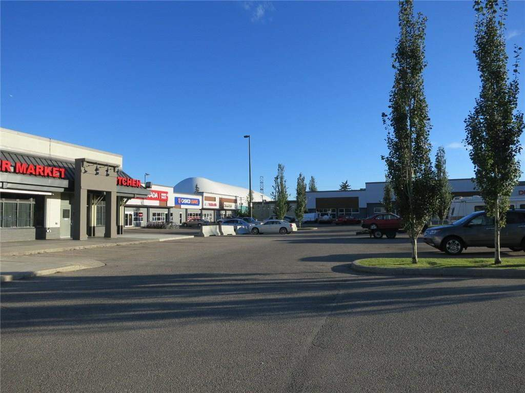 MLS® #C4140492 - 4640 Macleod Tr Sw in Manchester Calgary, Commercial