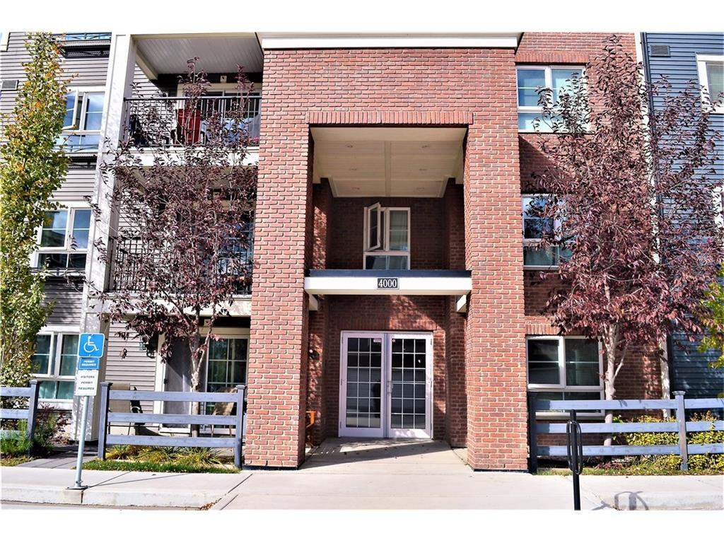 MLS® #C4141233 - #4108 279 Copperpond Cm Se in Copperfield Calgary, Apartment