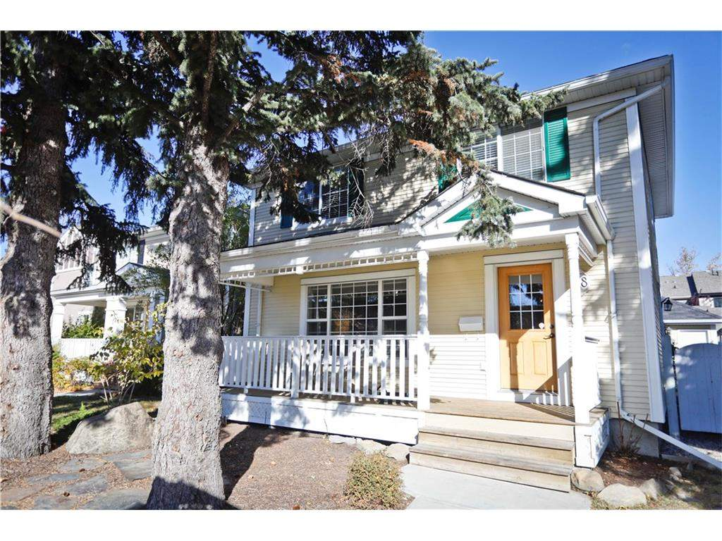 MLS® #C4141332 - 58 Couture CR Sw in Garrison Green Calgary, Detached