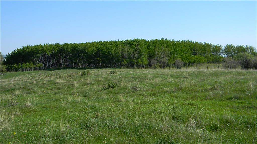 MLS® #C4141362 - 418100 96 ST W in None Rural Foothills M.D., Land