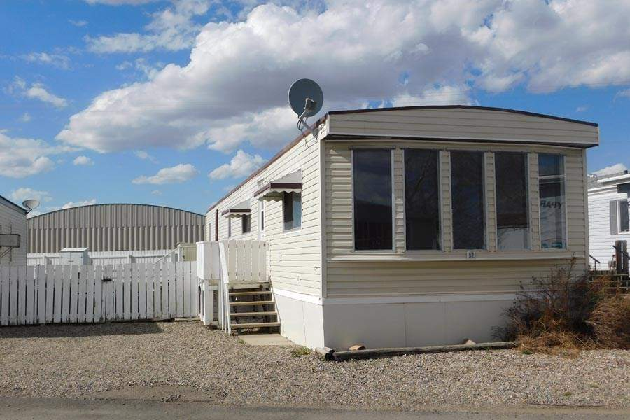 MLS® #C4141627 - #32, 5853 4 ST W in None Claresholm, Mobile