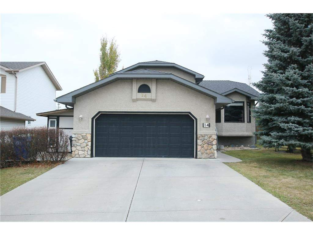 MLS® #C4142286 14 West Terrace Dr West Terrace Cochrane Alberta