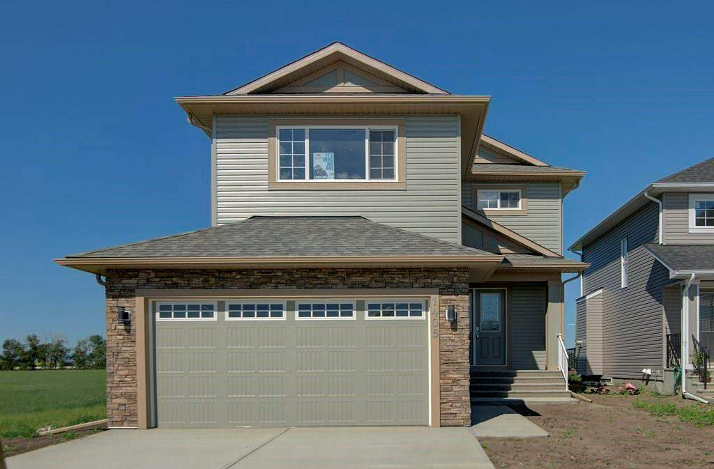 MLS® #C4142787 - 1405 Monterey DR Se in Montrose High River, Detached Open Houses