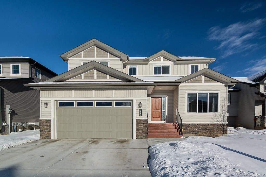 MLS® #C4142844 - 124 Wildrose Cr in Wildflower Strathmore, Detached