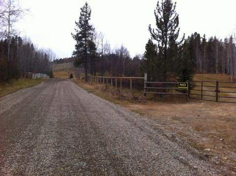 MLS® #C4143581 - West Of Dartique Hall in None Rural Rocky View County, Land