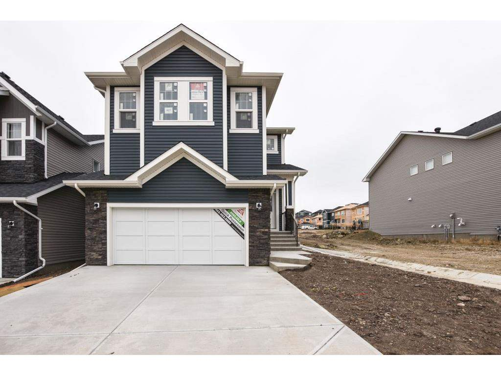 MLS® #C4143653 - 427 Sherwood Bv Nw in Sherwood Calgary, Detached