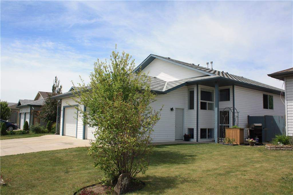 MLS® #C4143791 - 1433 Strathcona Wy in Strathaven Strathmore, Attached Open Houses