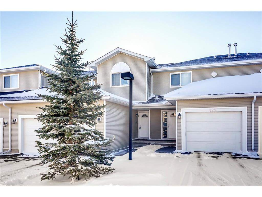 MLS® #C4144442 - 127 Hillview Tc in Hillview Estates Strathmore, Attached