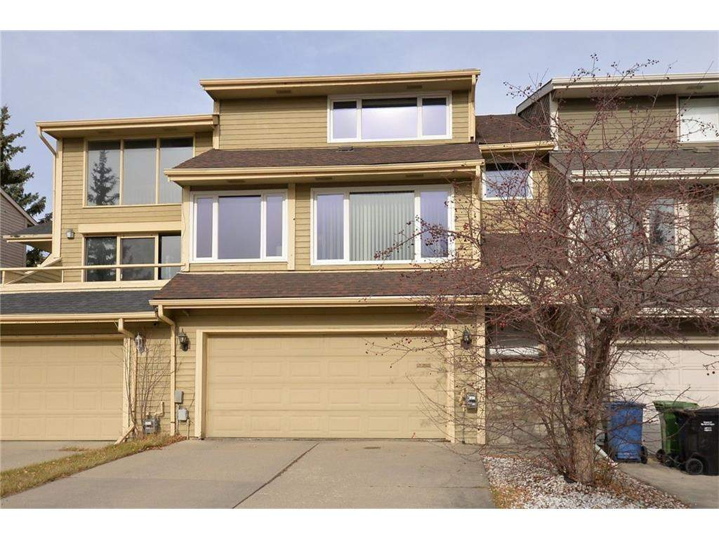 MLS® #C4144596 - 236 Edgemont Estates DR Nw in Edgemont Calgary, Attached