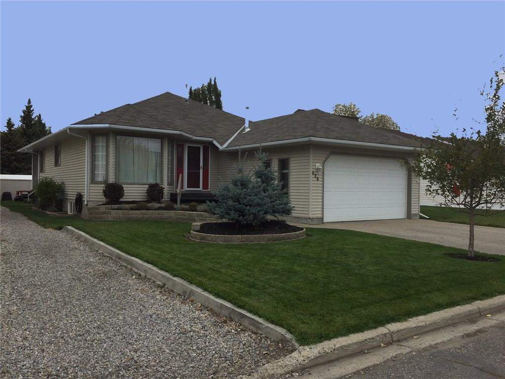 MLS® #C4144717 - 426 1 AV Nw in None Black Diamond, Detached