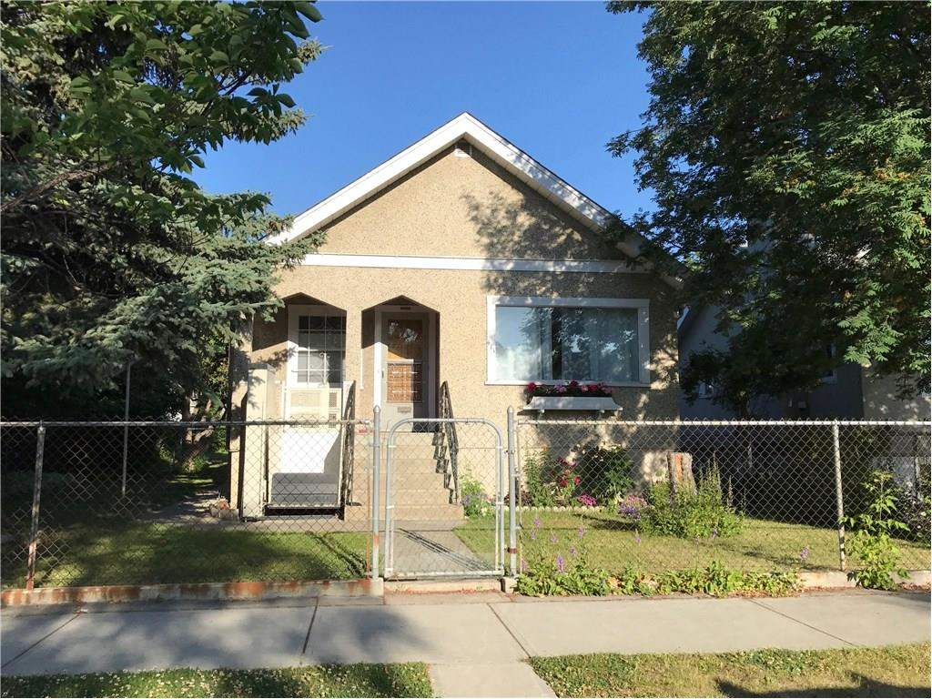 MLS® #C4144767 - 411 7a ST Ne in Bridgeland/Riverside Calgary, Detached