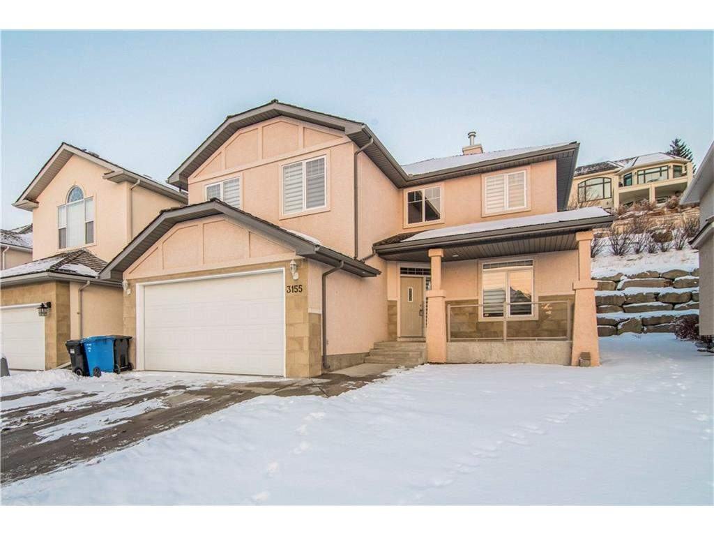 MLS® #C4144885 - 3155 Signal Hill DR Sw in Signal Hill Calgary, Detached